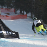 Skicross 2013 Results