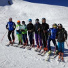 Stubai Gletscher 21.10.2012 – Training Race 1