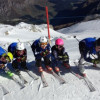 1. Gletschertraining Hintertux Race 1 + U12